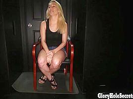 Ava Brown Video - GloryHoleSecrets