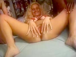 Fuck and ball cream pie in urethra