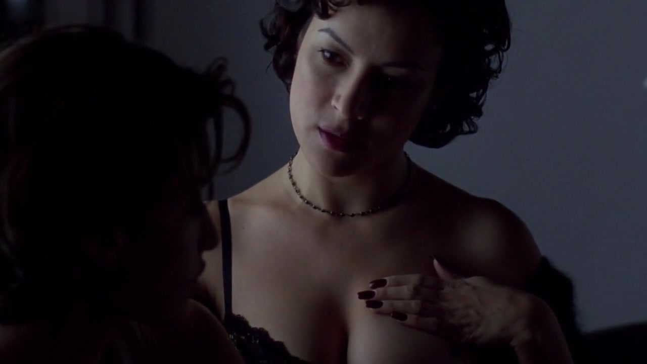 Gina gershon lesbian sex