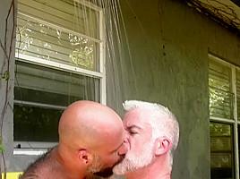 Jake Marshall And Marco Rios - ButchDixon