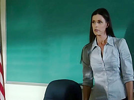 Olive Glass and India Summer Anal Lesbians