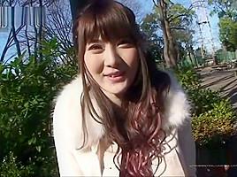 【無】仁科百華とバーチャルデート Momoka Nishina