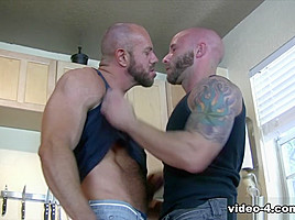 Drake Jaden and Matt Stevens - ButchDixon
