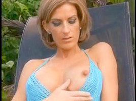 MILF gets her sweet sexy wet pussy ravaged like a whore