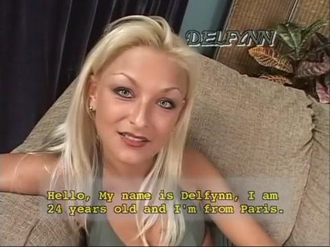 Racquel devonshire anal