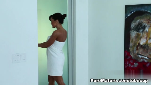 Lisa Ann in Ready For You - PureMature Video