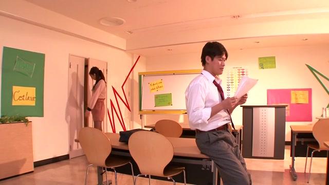 best japanese girl hina akiyoshi in horny jav censored fetish, big tits video